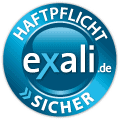 Exali-Siegel: dd-communication, Dresden / Sachsen
